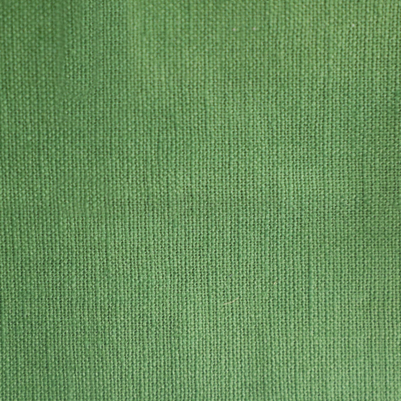 Performance Kelly Green Linen