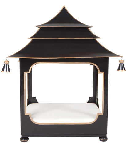 Pagoda Pet Bed Balance Due
