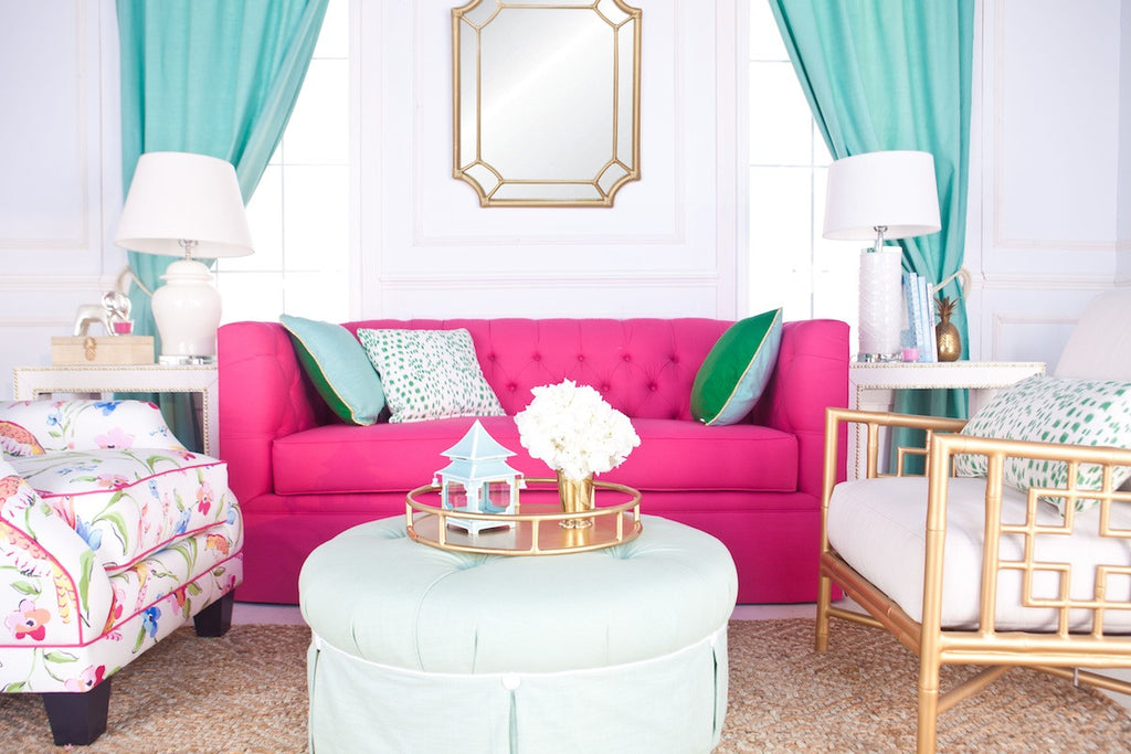Awesome Living Room Tray Vignette - Living Room Designs ...