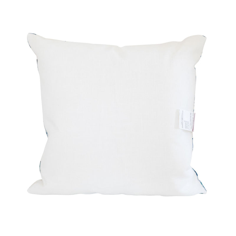 Modern Jacobean Pillow