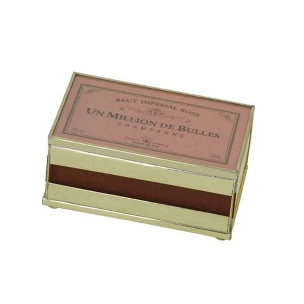 Brut Rose Matchbox Case
