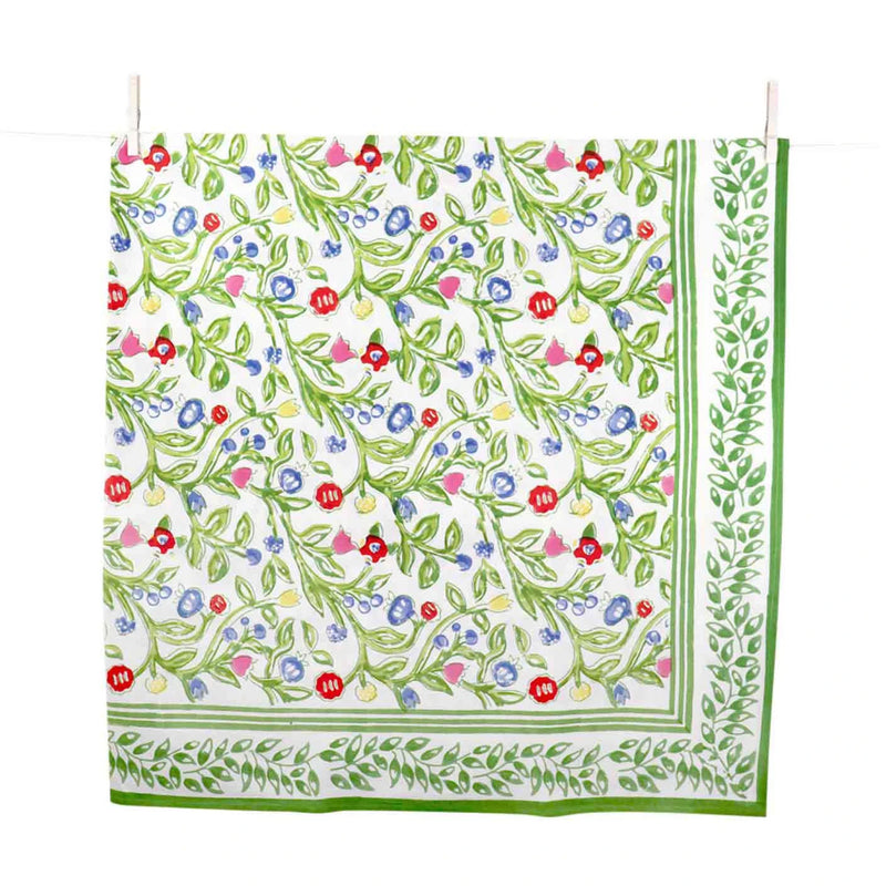 Emma Medium Tablecloth