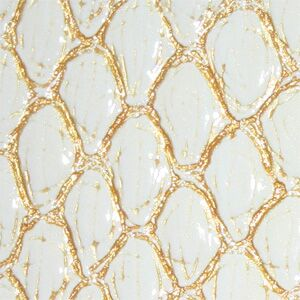 Python Ivory Table Fabric