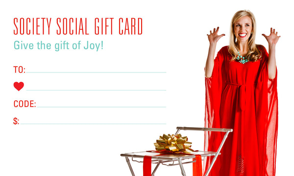 Gift Cards and eGift Cards