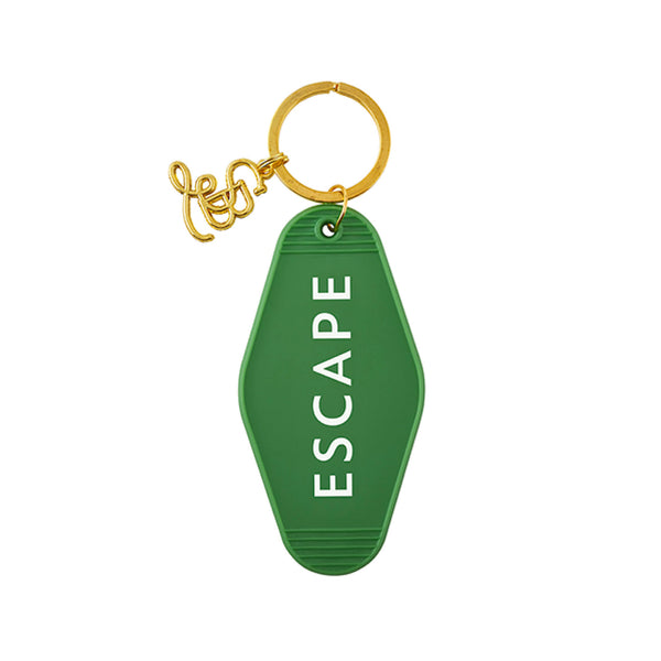 Escape Key Chain