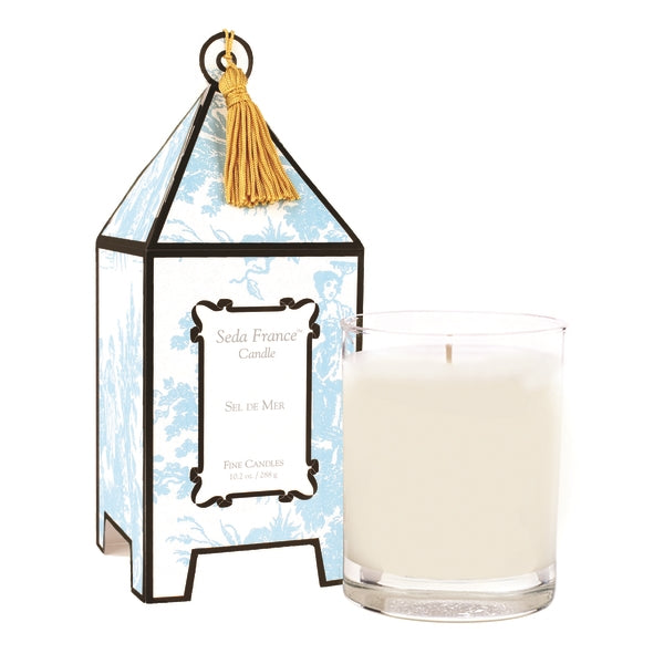 Sel de Mer Scented Candle