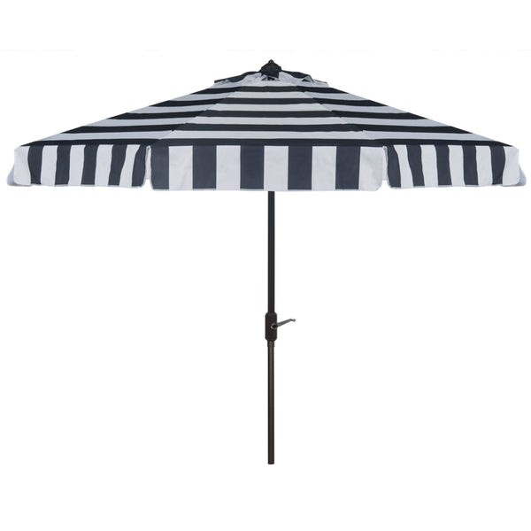 St. Tropez Striped Umbrella