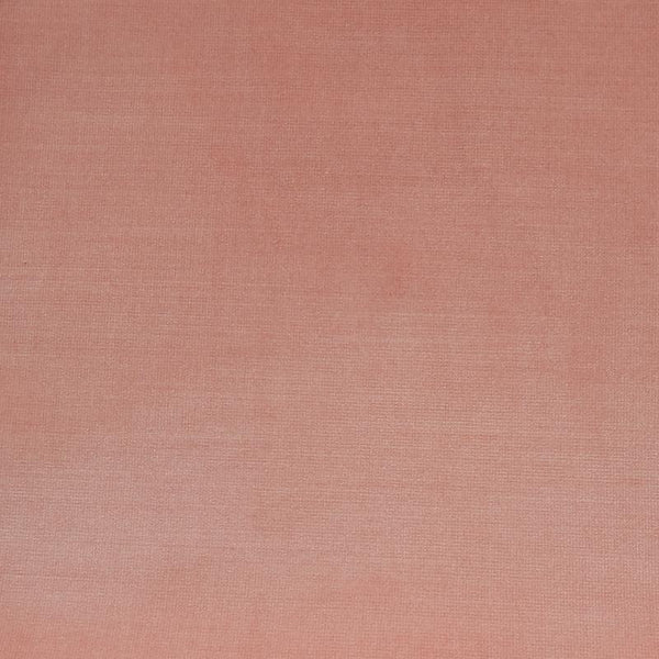 Tally Blush Velvet - Fabric by the Yard
