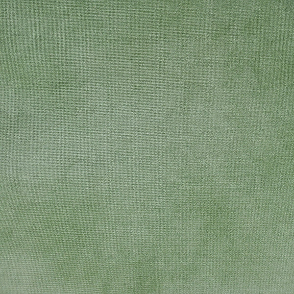 Tally Leaf Velvet - Fabric by the Yard
