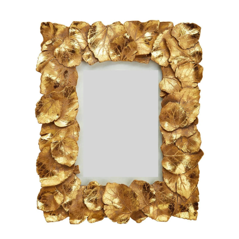 "Golden Foliage Frame 5""x7"""