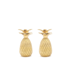 Pineapple Shot Glasses (Set of 2)