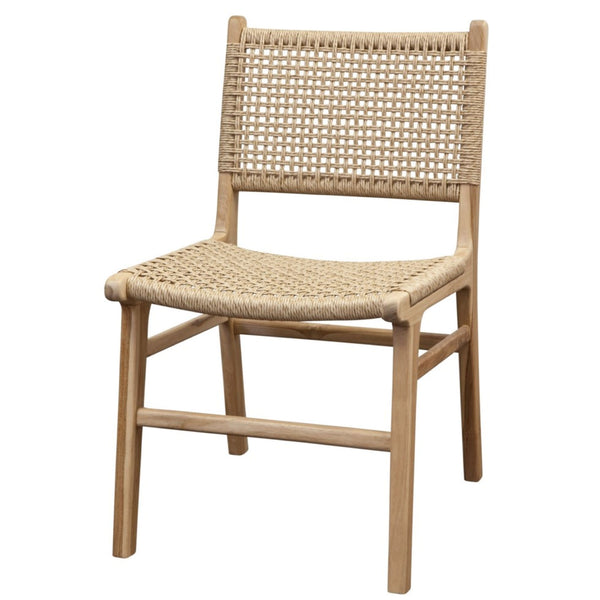 Waverly Woven Chair