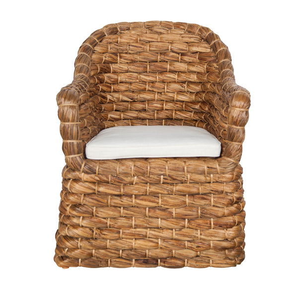 Woven Seagrass Chair