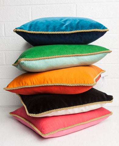SS Signature Pillows