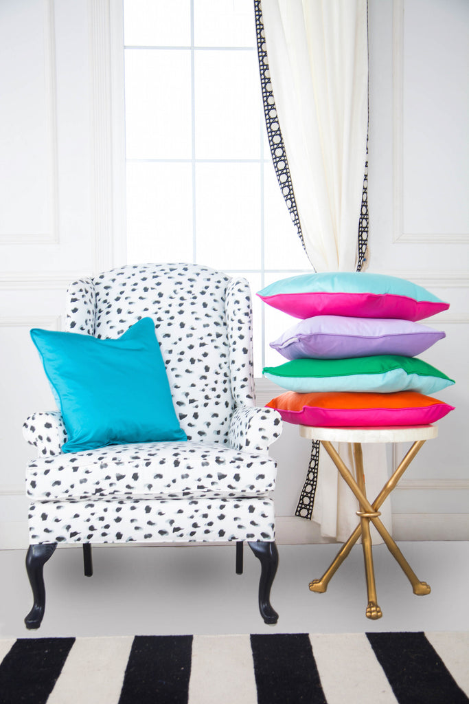 SS Signature Pillows-Brights Collection