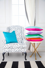 SS Signature Pillows - Brights Collection