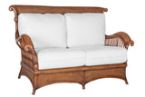 Palm Isle Love Seat
