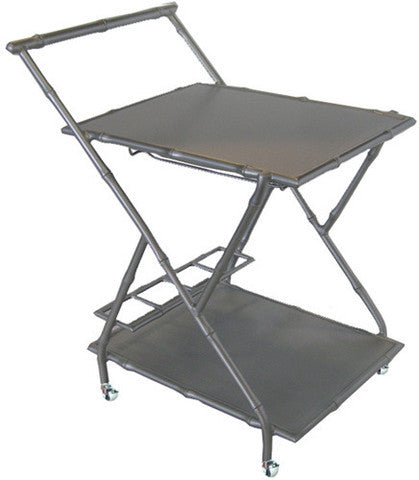 The Double Bar Cart