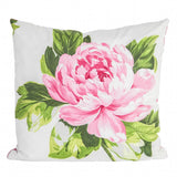 Peony in Bloom Pillow