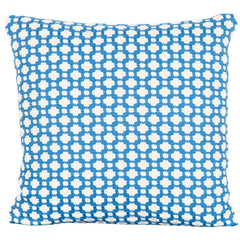 Betwixt Indigo Pillow