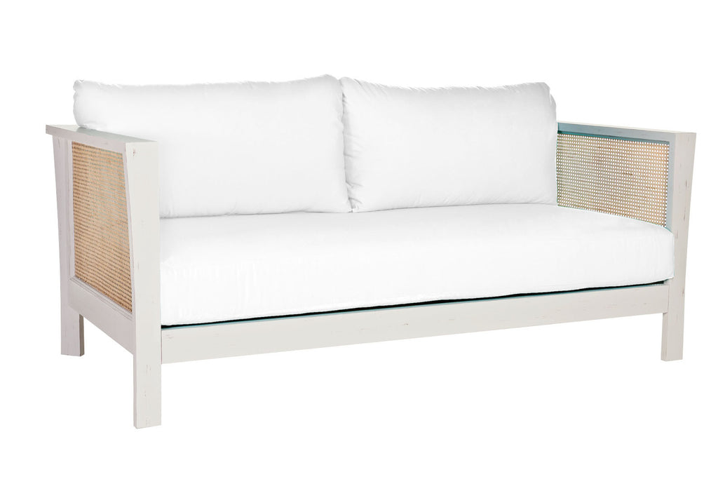 Laguna Daybed in Twill