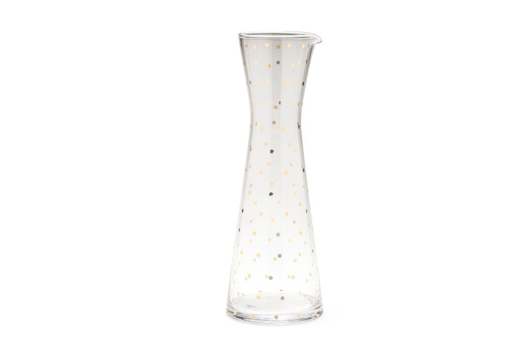 Soiree Glass Pitcher