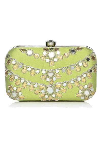 Jemma Clutch - Monokrome New York