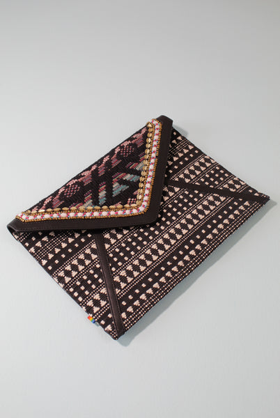 Huron Clutch - Monokrome New York