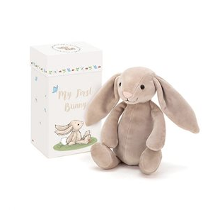 Jellycat - My First Bunny