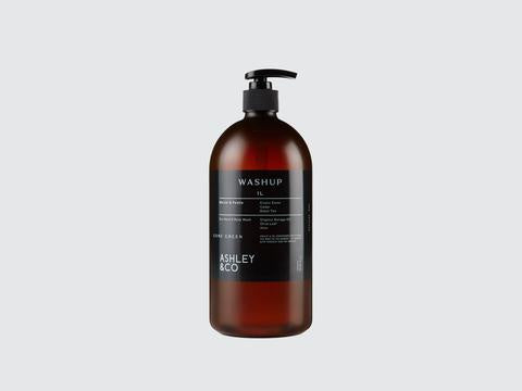 Washup 1L Gone Green-Ashley & Co-Bristle by Melissa Simmonds