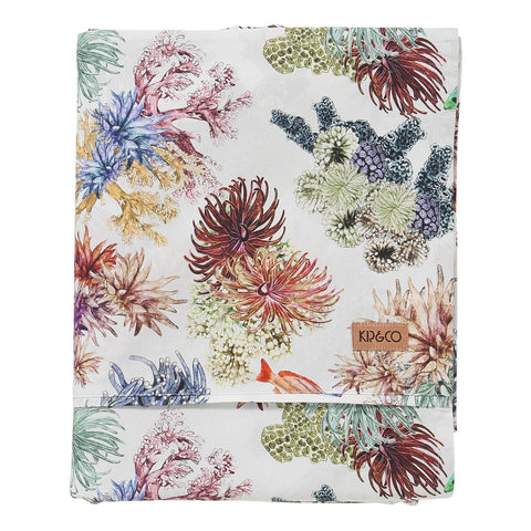 Great Barrier Reef Flat Sheet
