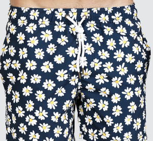 Ortc Man Cottesloe Shorts-Clothing-Ortc Man-Bristle by Melissa Simmonds