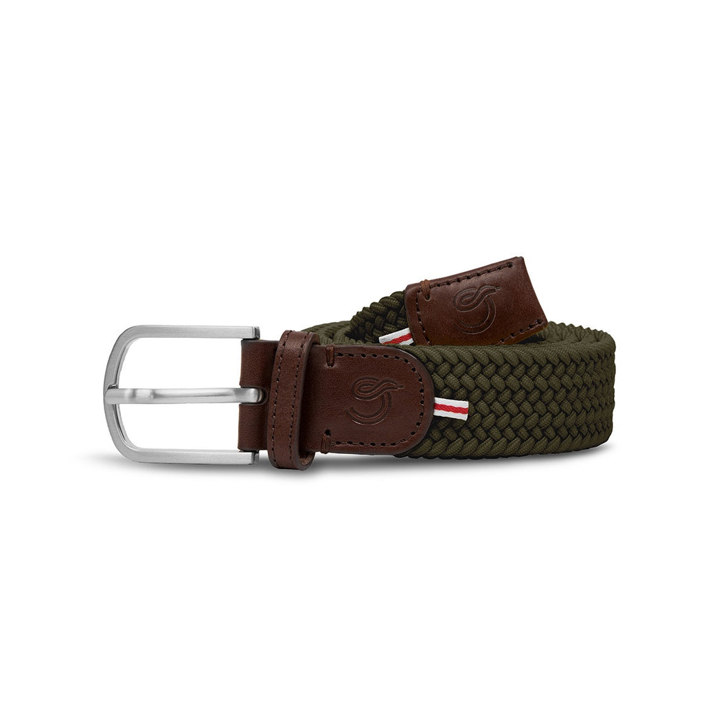 La Boucle Original Belt - Edinburgh-La Boucle-Bristle by Melissa Simmonds