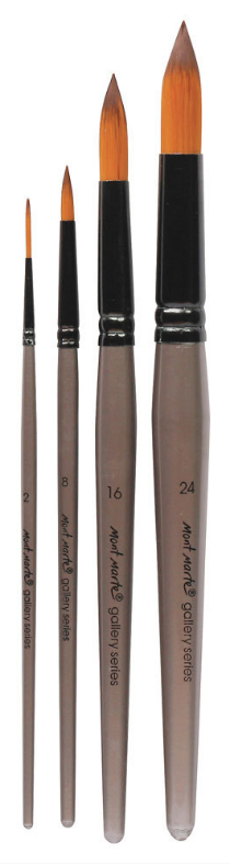 Gallery Series Brush Set