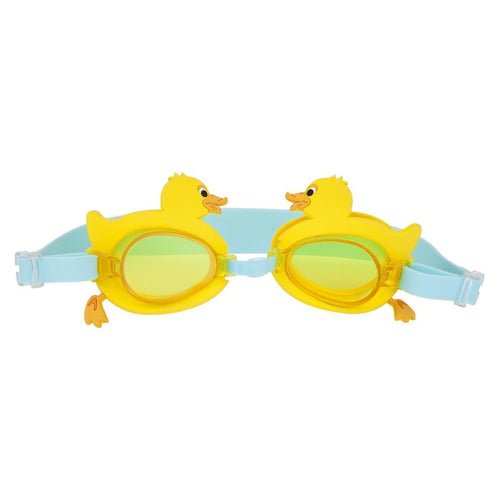 Swimming Goggles - Duck-Sunnylife-Bristle by Melissa Simmonds