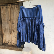 Load image into Gallery viewer, Anouk Cotton Silk Top Royal Blue-Meg by Design-Bristle by Melissa Simmonds