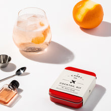 Load image into Gallery viewer, The Carry On Cocktail Kit - The Italian Spritz