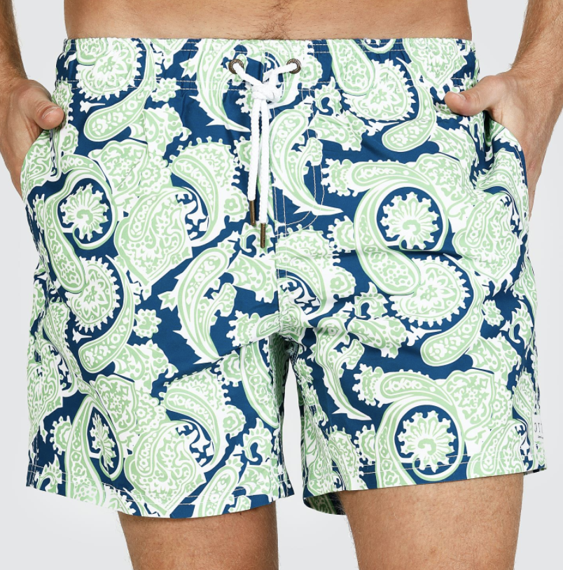 Ortc Man Wategos Shorts