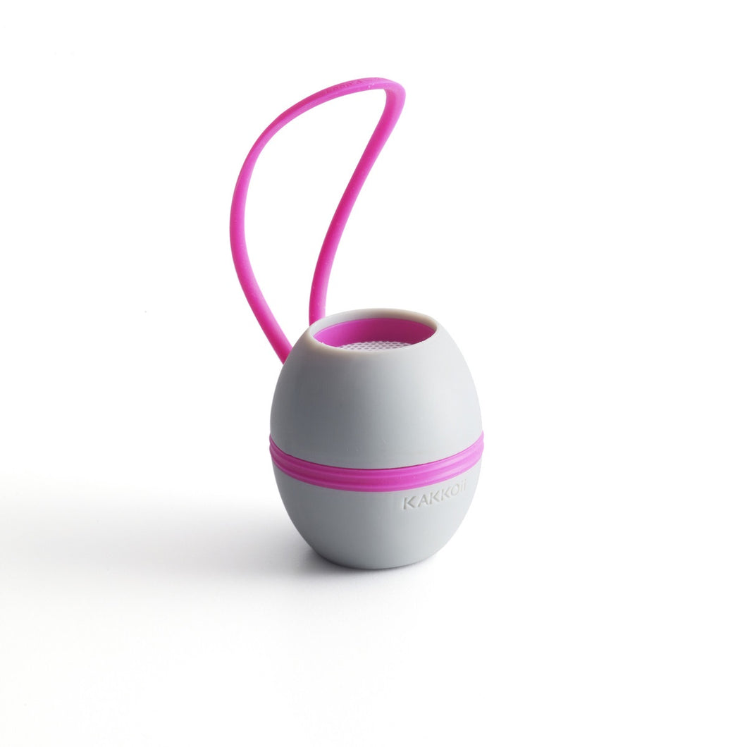 Loop'D Wireless Speaker-Kakkoii-Bristle by Melissa Simmonds