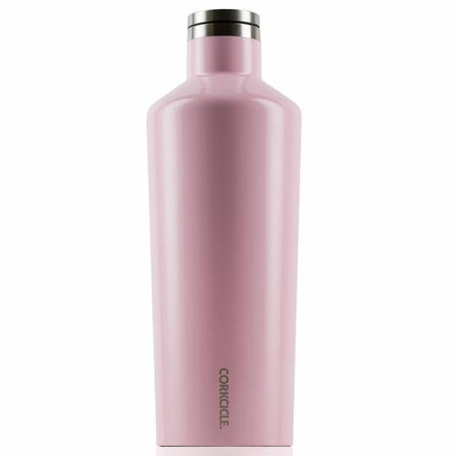 CORKCICLE | Stainless Steel Insulated Canteen 60oz (1.75L)-Corkcicle-Bristle by Melissa Simmonds