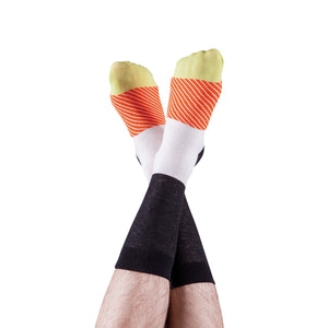 Maki Socks - Salmon