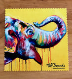Microfibre Cleaning Cloth by Melissa Simmonds