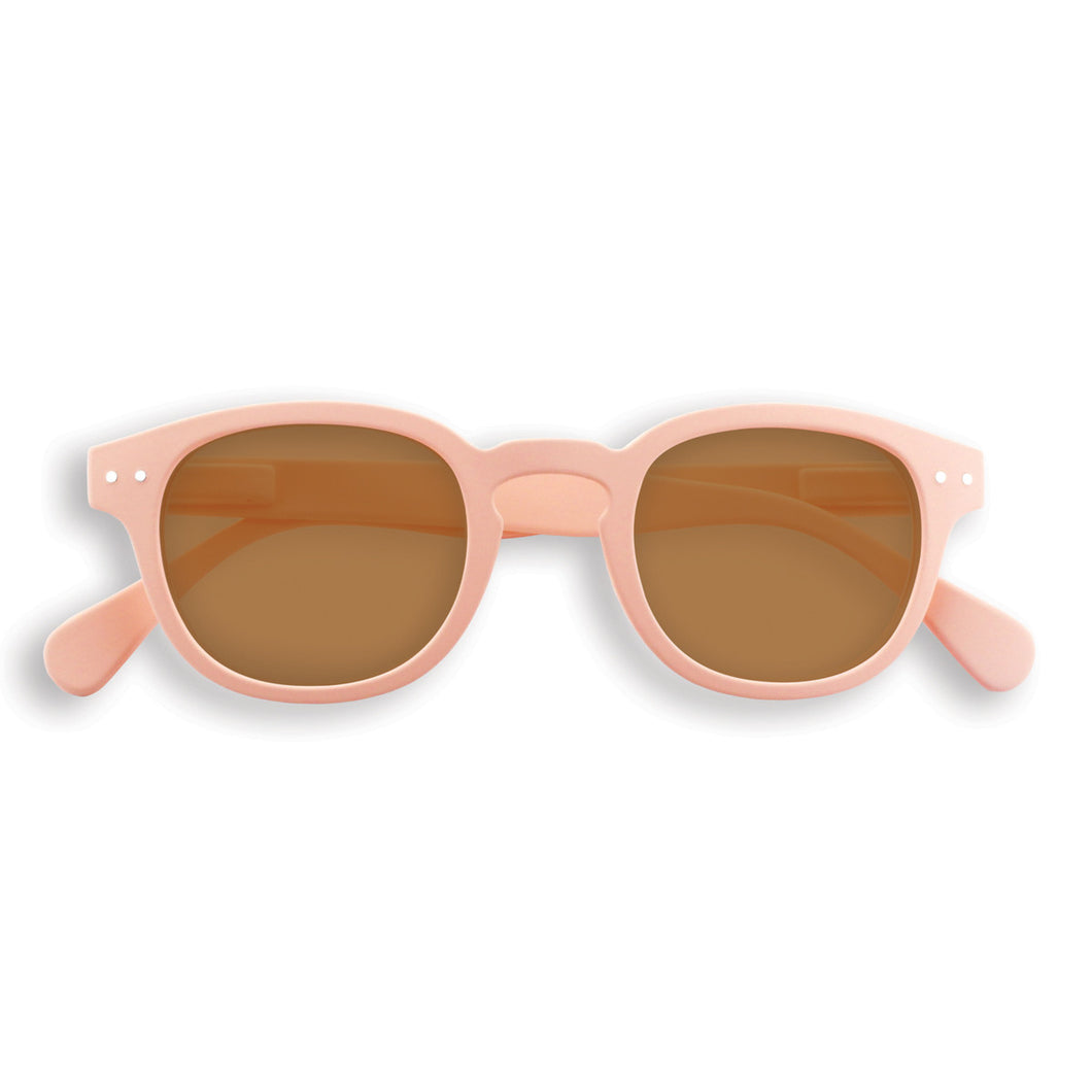 Izipizi Adult Sunglasses C-izipizi-Bristle by Melissa Simmonds