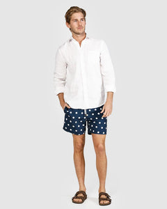 Ortc Man Sorrento Shorts-Ortc Man-Bristle by Melissa Simmonds