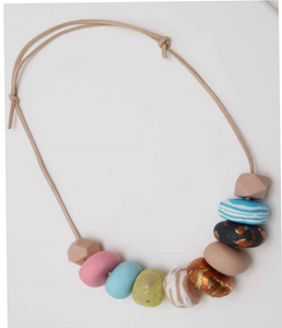 Make Your Own Polymer Clay Beads KIT