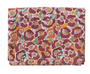 Betty Floral Linen Napery