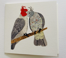 Load image into Gallery viewer, Quirky Critters A6 Gift Card-Quirky Critters-Bristle by Melissa Simmonds