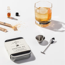 Load image into Gallery viewer, The Carry On Cocktail Kit - The Old Fashioned