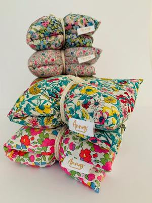 Liberty Wheat Bag-Anna's Of Australia-Bristle by Melissa Simmonds