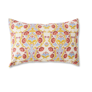 Standard Pillowcase Set (Lydia's Floral)